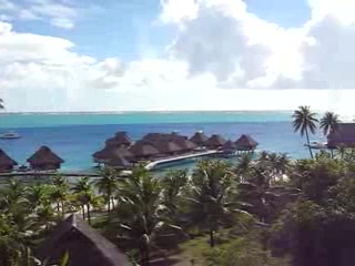 Hilton Bora Bora Nui Resort & Spa : Bora Bora Nui