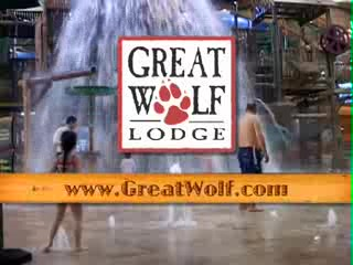 Great Wolf Lodge Water Park Williamsburg, Virginia