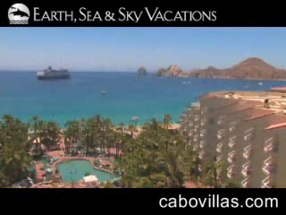 Villa del Palmar Beach Resort & Spa- Cabo San Lucas, Mexico