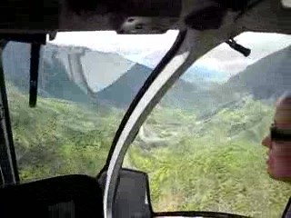 Kahului, Havai: Blue Hawaiian Helicopter tour