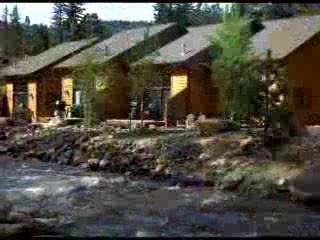 River Stone Resort and Bear Paw Suites: View River Stone Resorts