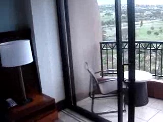 Royal Lahaina Resort: Hotel Tour. Room 1229