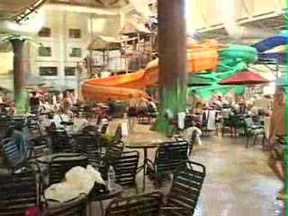 Great Wolf Lodge Water Park Poconos, Pennsylvania