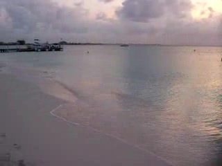 Beautiful Grace Bay Beach