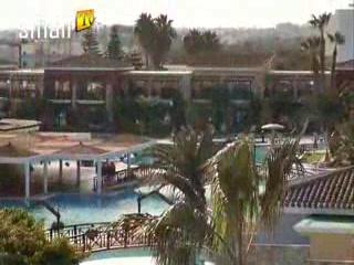 Thomson Co Uk Video Of The Aeneas In Nissi Beach Cyprus Atlantica