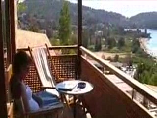 Agia Paraskevi, Yunani: Atrium Hotel Skiathos