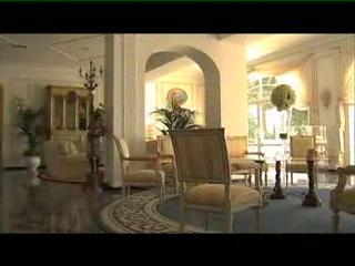 Capri - Grand Hotel Quisisana