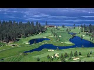 Stateline, NV: Edgewood Tahoe @ Lake Tahoe
