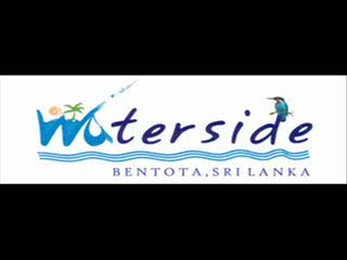 The Waterside Bentota: The Waterside Boutique Villa Hotel and Restaurant