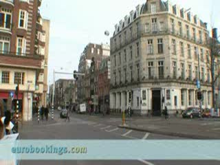 Video clip of Hotel Banks Mansion in Amsterdam Eurobookings.com