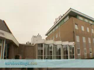 Video clip of Hotel De Zoete Inval Haarlemmerliede by Eurobookings.com