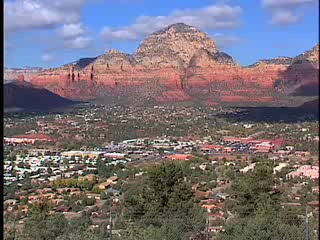 All About Sedona