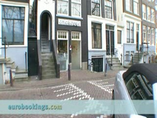 Max Brown Hotel Canal District: Video clip of Hotel New Amsterdam Provided by Eurobookings.com