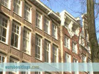 Nova Hotel Amsterdam: Video clip of Hotel Nova in Amsterdam Provided by Eurobookings.com