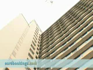 Video clip Hotel Novotel - Amsterdam City Provided by Eurobookings.com
