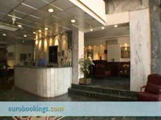 ‪بست ويسترن بيثاجوريان هوتل: Video clip of Best Western Hotel Pythagorion Athens by EuroBookings‬