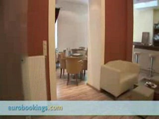 Hotel Diva: Video clip of Diva Hotel Athens Provided by EuroBookings.com