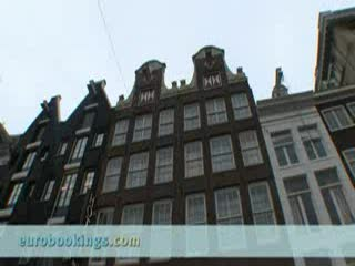 Hotel des Arts Amsterdam: Video clip Hotel Des Arts in Amsterdam Provided by EuroBookings.com