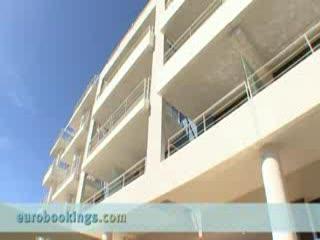 Adagio Marseille Prado Plage : Video clip of Aparthotel Prado Plage in Marseille by EuroBookings.com