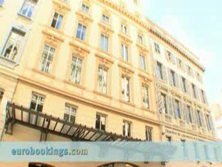 Grand Hotel Beauvau Marseille Vieux Port - MGallery Collection : Video clip Mercure Hotel Grand Beauvau in Marseille EuroBookings.com