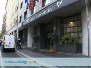ADI Hotel Poliziano Fiera: Video clip - Hotel Poliziano Fiera Milano Provided by EuroBookings.com