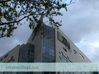 Video clip of Hotel Ab Skipper Barcelona Provided by EuroBookings.com