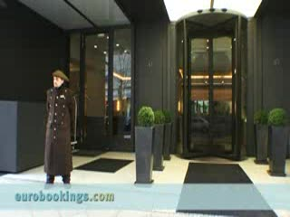 Video clip of Hotel Concorde Berlin Provided by EuroBookings.com