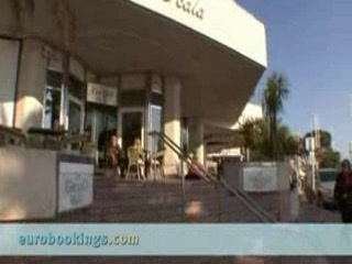JW Marriott Cannes : Video clip of Hotel Palais Stephanie Cannes Provided by EuroBookings