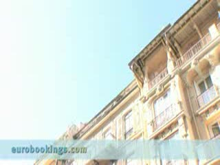 BEST WESTERN PLUS Hotel Massena Nice : Video clip from Hotel Massena in Nice Provided by EuroBookings.com