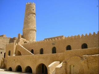 Monastir and the Ribat