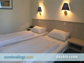 Video clip of Air Hotel Wartburg Dusseldorf Provided by EuroBookings