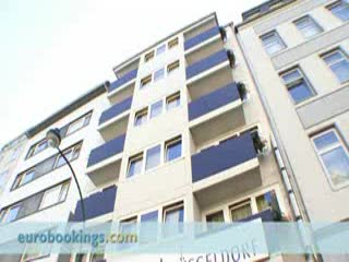 Video clip of Hotel National Dusseldorf Provided by EuroBookings.com