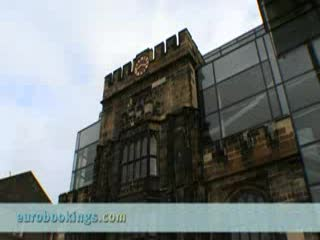 The Glasshouse, Autograph Collection: Video clip of Hotel The Glasshouse Edinburgh Provided by EuroBookings