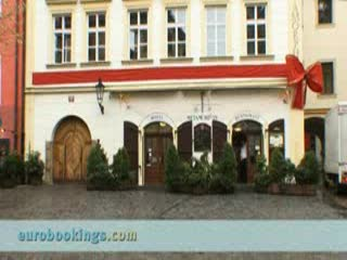 Video clip Hotel Metamorphis in Prague Provided by EuroBookings.com