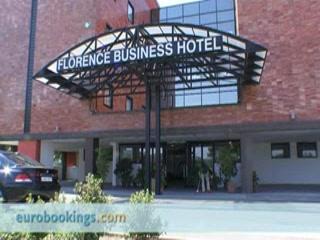 IH Hotel Firenze Business : Video clip of Florence Business Hotel Florence by EuroBookings.com