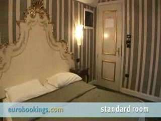 Video clip from Hotel Belle Epoque Venice Provided by EuroBookings.com