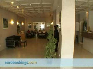 Video clip of Hotel Excelsior Frankfurt Provided by EuroBookings.com