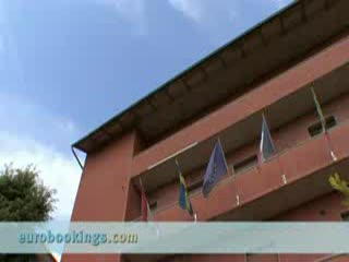 Video clip from Hotel Vico Alto in Siena Provided by EuroBookings.com
