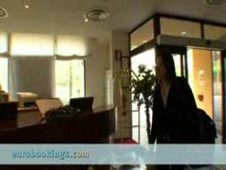 Video clip from Hotel Palazzo Dei Priori in Siena by EuroBookings.com