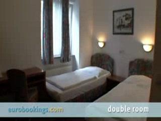 Video clip of Hotel Domblick Garni Cologne Provided by EuroBookings