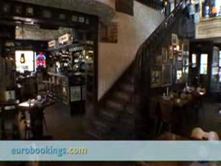 Video clip of Hotel Lowenbrau Cologne Provided by EuroBookings.com