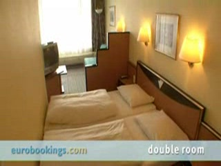 Video clip of NK Hotel Bergischer Hof Cologne Provided by EuroBookings