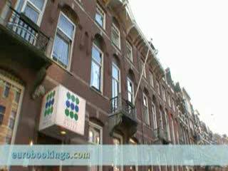 Video clip Hotel Apple Inn in Amsterdam Provided by EuroBookings.com