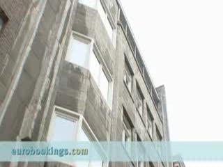 Amrath Hotel DuCasque: Video clip of Amrath Hotel Du Casque Maastricht by EuroBookings.com