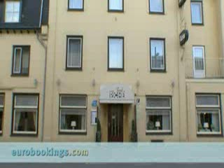 Video clip of Hotel Riche Valkenburg Provided by EuroBookings.com