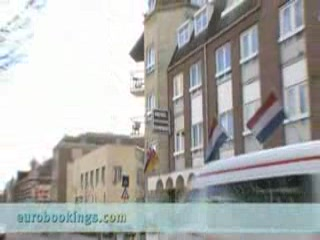 Video clip of Hotel Tummers Valkenburg Provided by EuroBookings.com