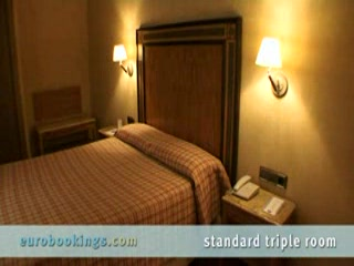 hotel exe el coloso video clip of hotel el coloso madrid provided by