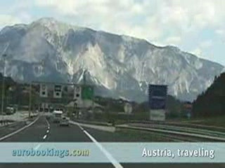 Video highlights from Travel in Austria provided by EuroBookings.com