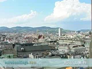 Østrig: Video highlights from Vienna Austria provided by EuroBookings.com