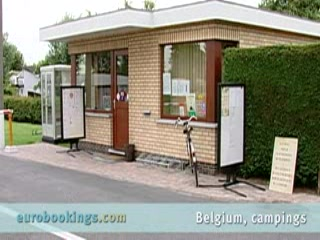 เบลเยียม: Video highlights from Camping in Belgium provided by EuroBookings.com